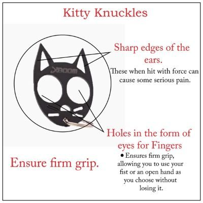 Kitty Knuckles