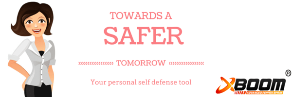 Womens- It's your right to be Safe!!