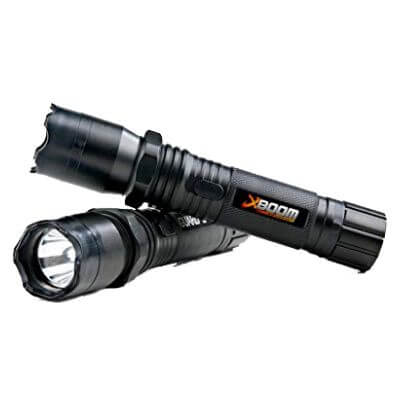 Electra Stun Gun cum Flashlight