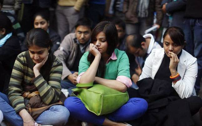 Sexual Harassment is Widespread in India: Study