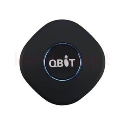 Qbit Mini Tracker