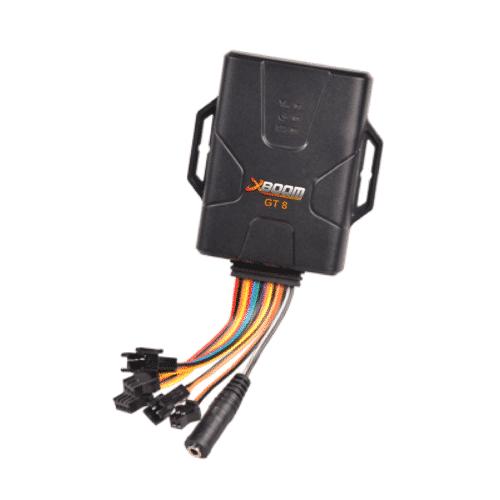 GT8 - Vehicle GPS Tracker 1
