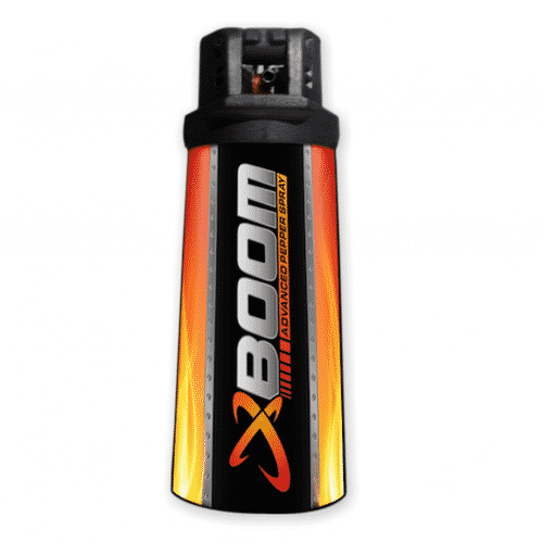 Advanced Pepper Spray - Best Self-defense weapon