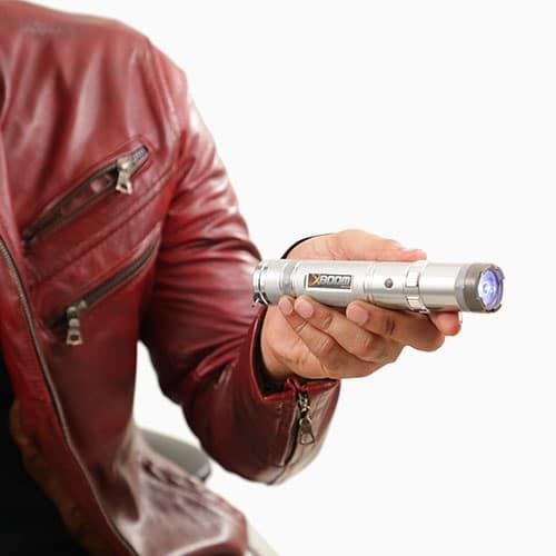 Electron - Stun Gun + Flashlight