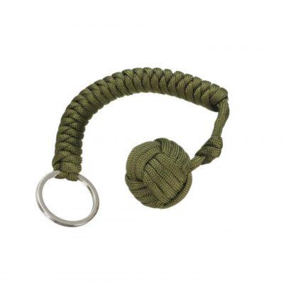 monkey-fist-steal-ball-key-chain