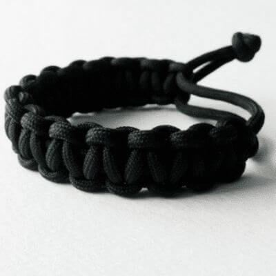 Mad Max Fury Paracord Bracelet