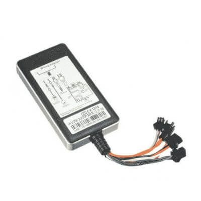 GPS TRACKER FOR CARS AND OTHER VEHICLES