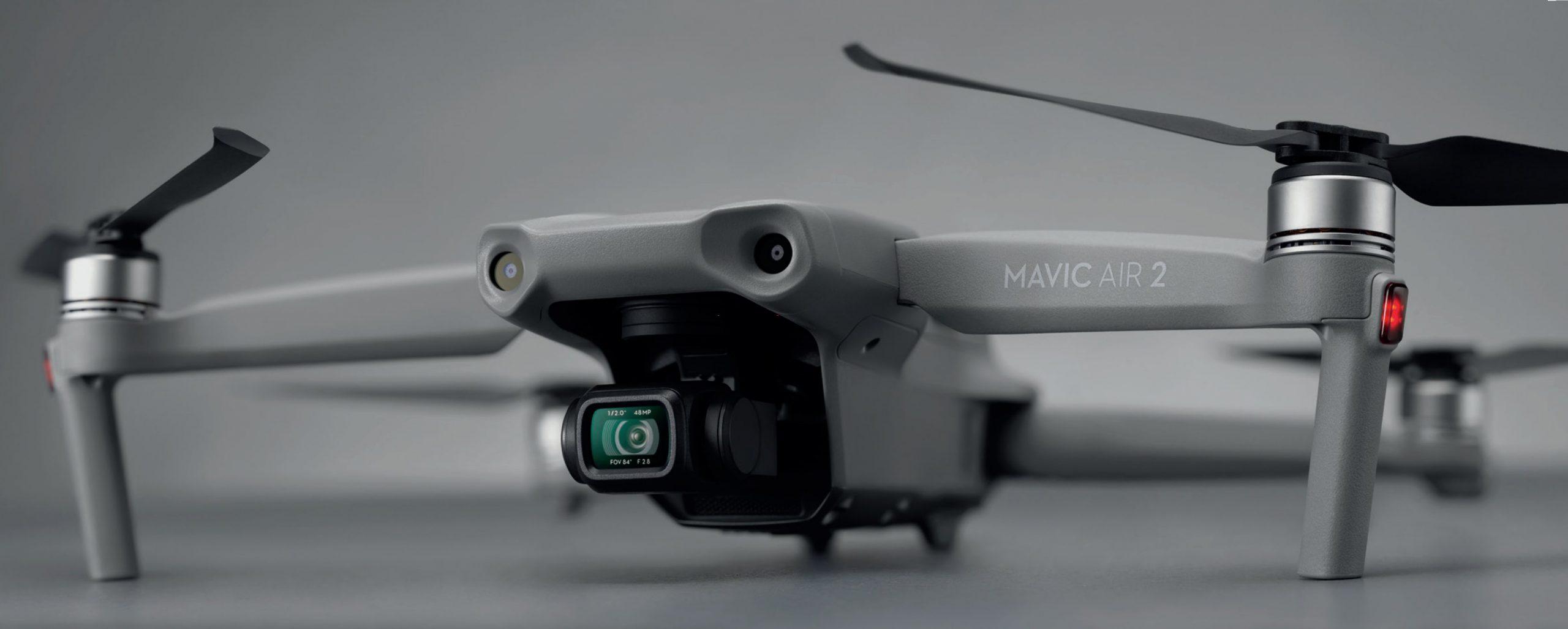 DJI Mavic Air 2 Buy online