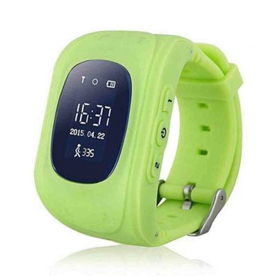 NEO - Smart Watch Children Tracker