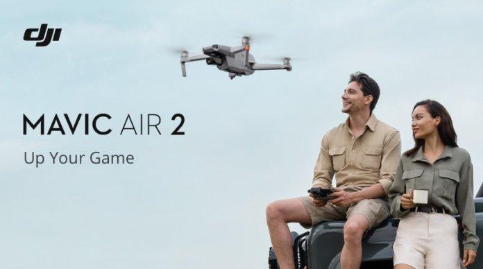 DJI Mavic Air 2