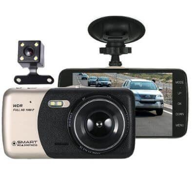 SMART CAR Dash Camera