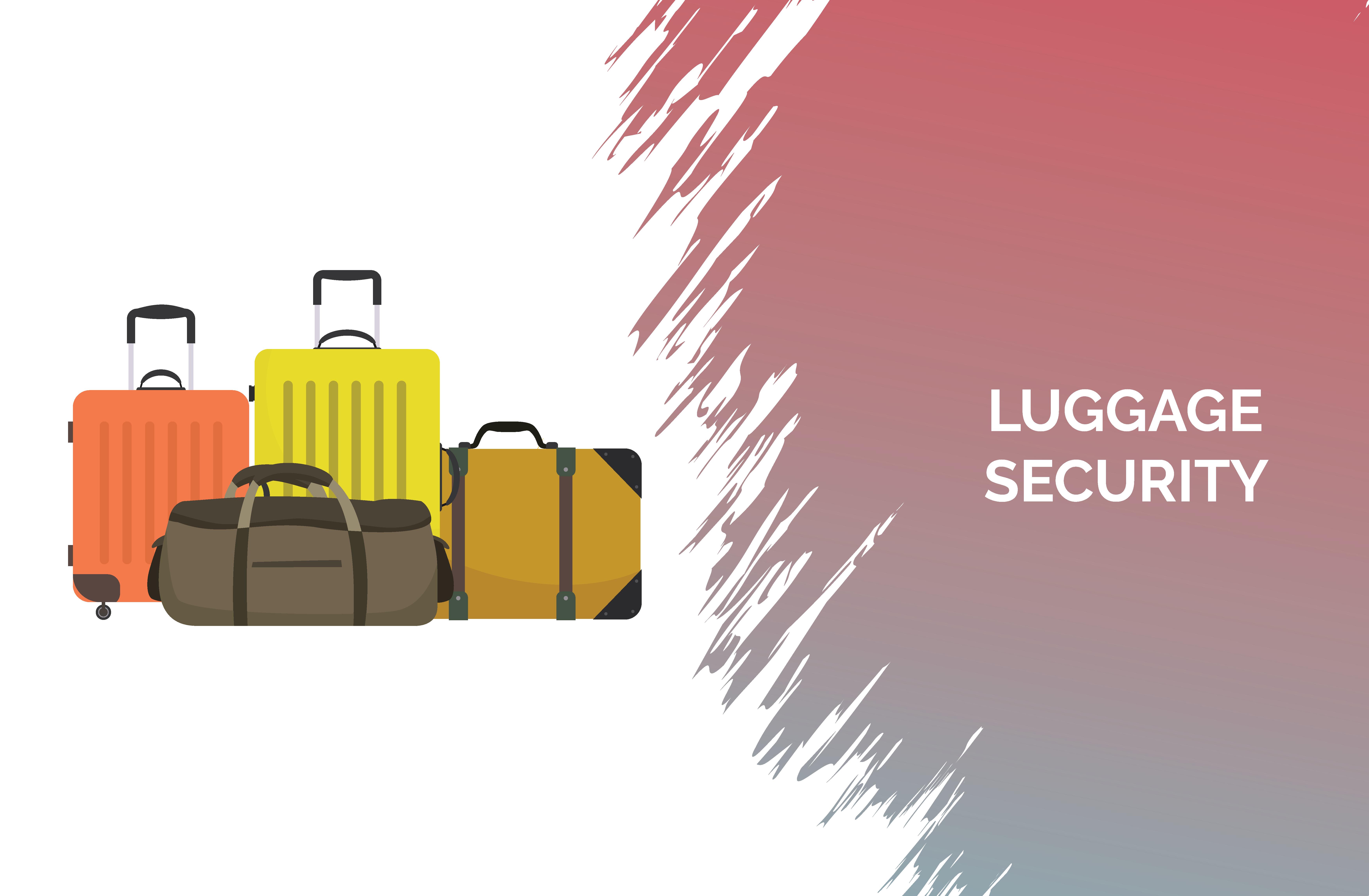 Luggage safety