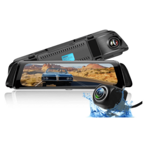 Mirror Dash Cam 10T 1