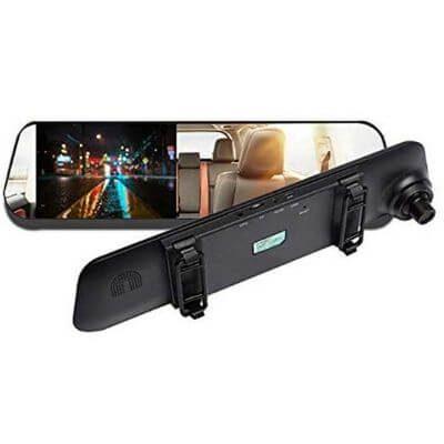 Mirror Dash Camera 4t