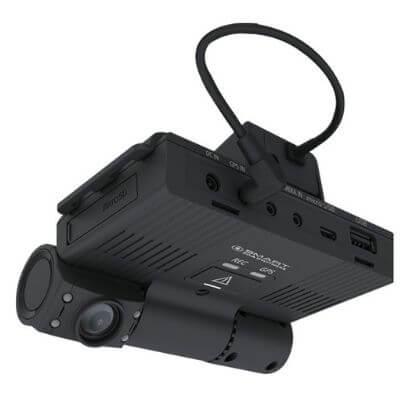 Mobile DVR W300
