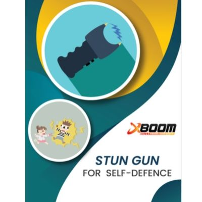 Stun Gun Catalogue