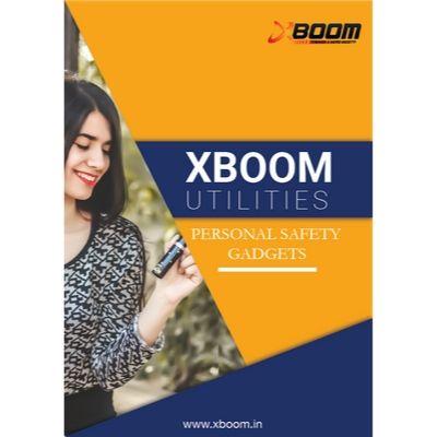 Xboom Brochure