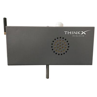 GSM Shutter Siren V3