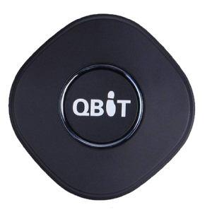 QBIT GPS Tracker