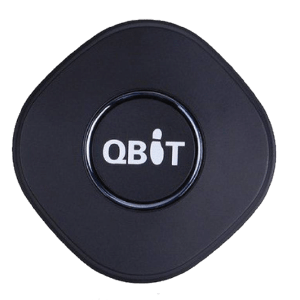 QBIT Micro GPS Trackers for remote security - IOT Device