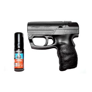 Kiehberg™ Self Defense Pepper Spray Gun
