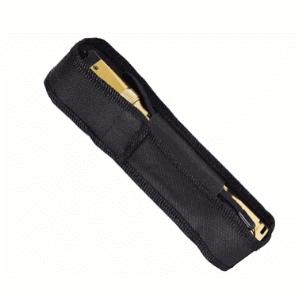 POLICE STUN GUN METAL 6610