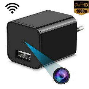 Mini Nanny Camera spy gadgets