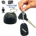 key chain spy camera