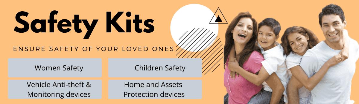 Safety Kits