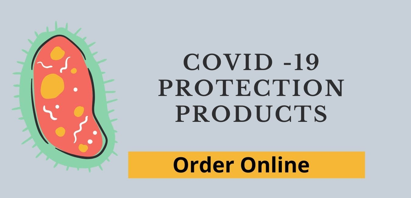 Corona Protection Products
