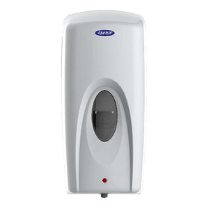 Automated Sanitizer