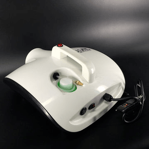 Disinfectant Spray Fume (Smoke) Machine