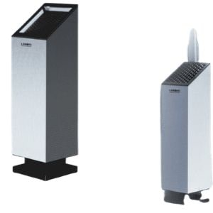 UVC +PLASMA SHOWER AIR