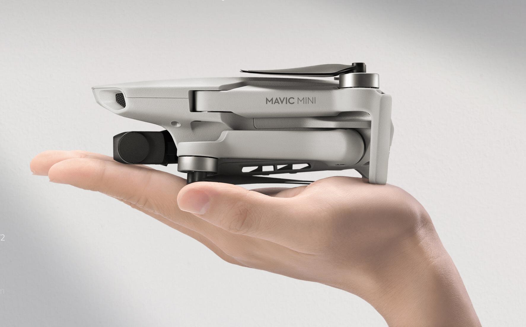 DJI Mavic Mini Drone Combo