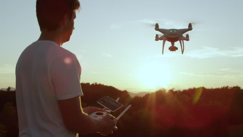 Drones Training in india