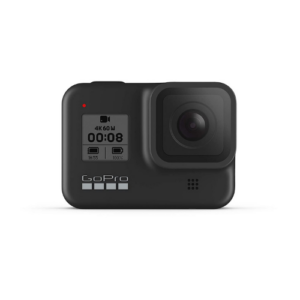 GoPro Hero 8 Black CHDHX-801 12 MP Action Camera 1