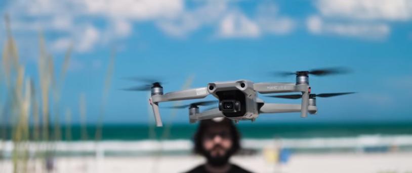 Drone camera price in india
