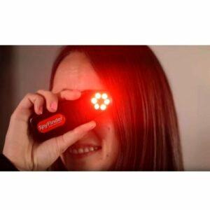 Spy Finder hidden camera detector