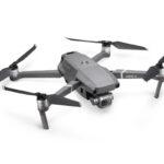 DJI Mavic 2 PRO DRONE CAMERA