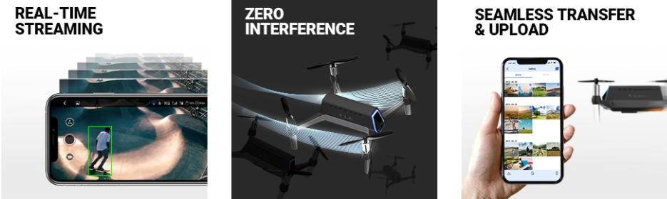 Shift IZI Nano Drone Camera