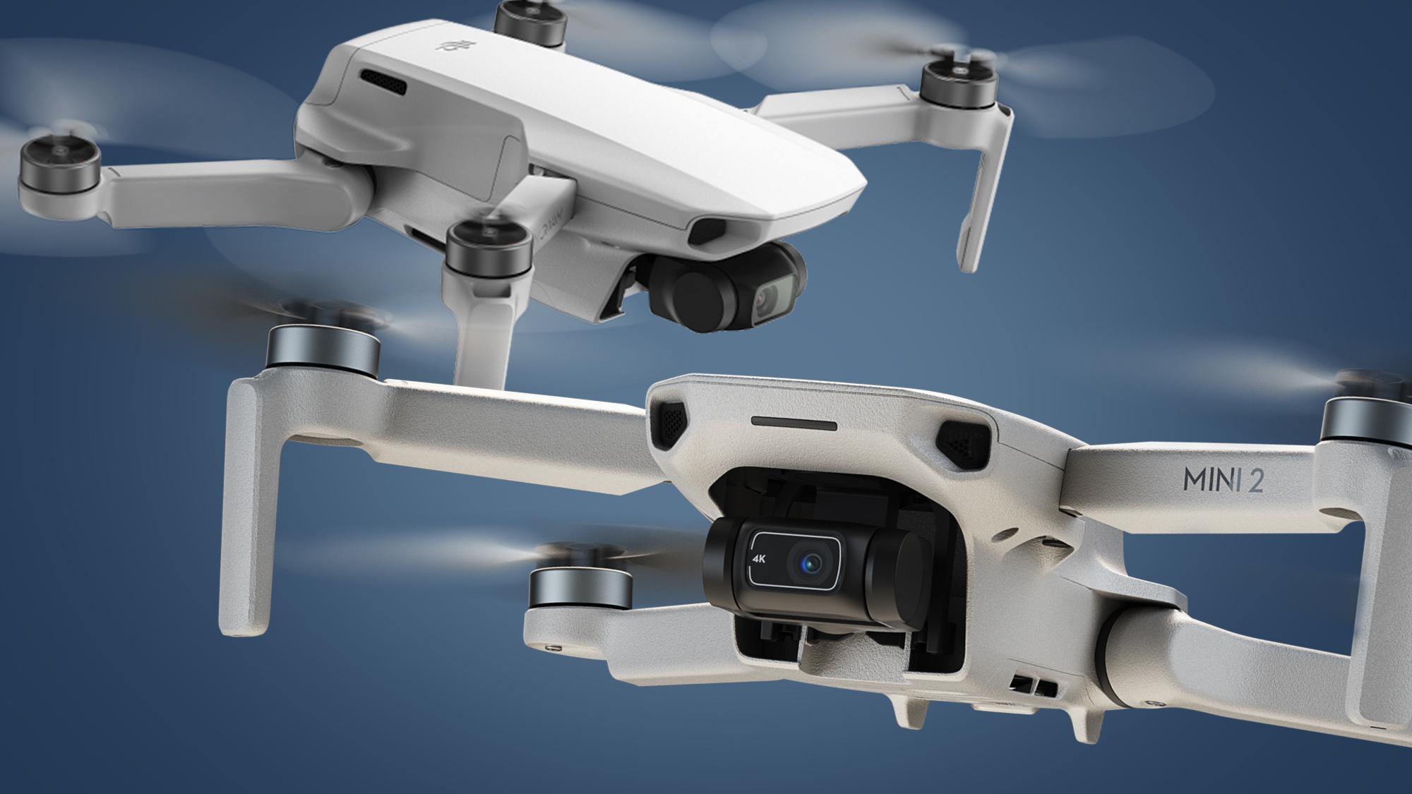 Drone camera in india