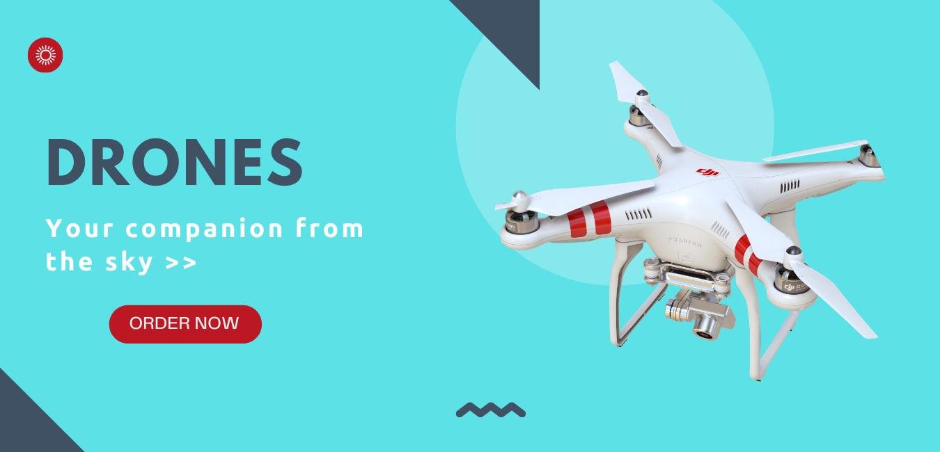 Drones buy online