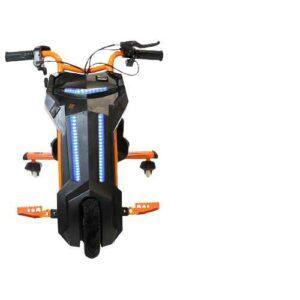 3-wheeler drifter