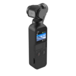 DJI OSMO Pocket Handheld 3 Axis Gimbal Stabilizer with Integrated Camera 1
