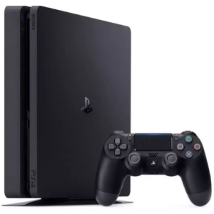 Playstation 4(Unboxed) · 500GB2