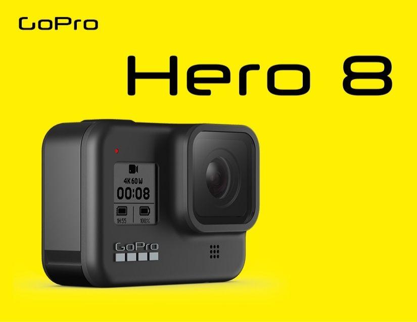 Gopro8 Action camera