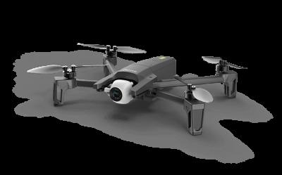 Parrot Anafi drones