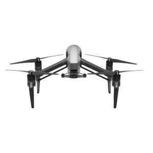 DJI Inspire 2 drone camera