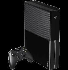 Xbox one console
