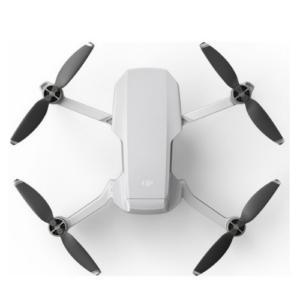 DJI MINI drone camera-5